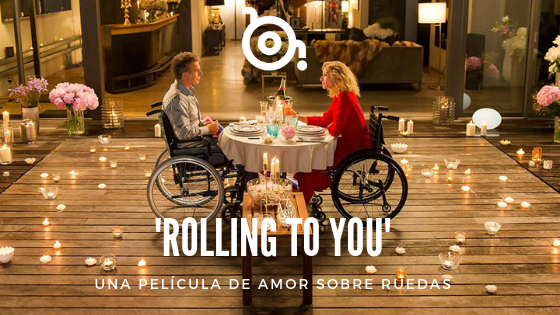 Película rolling to you